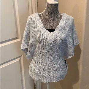 Jessica Simpson sweater.